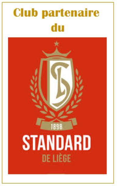 Club Partenaire du Standard de Liège